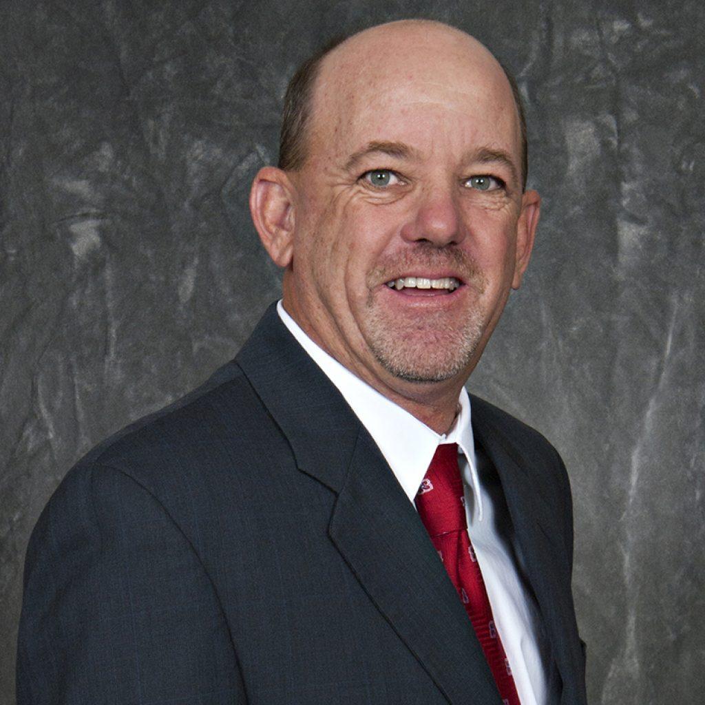 Mike Barter : Vice President Business Development