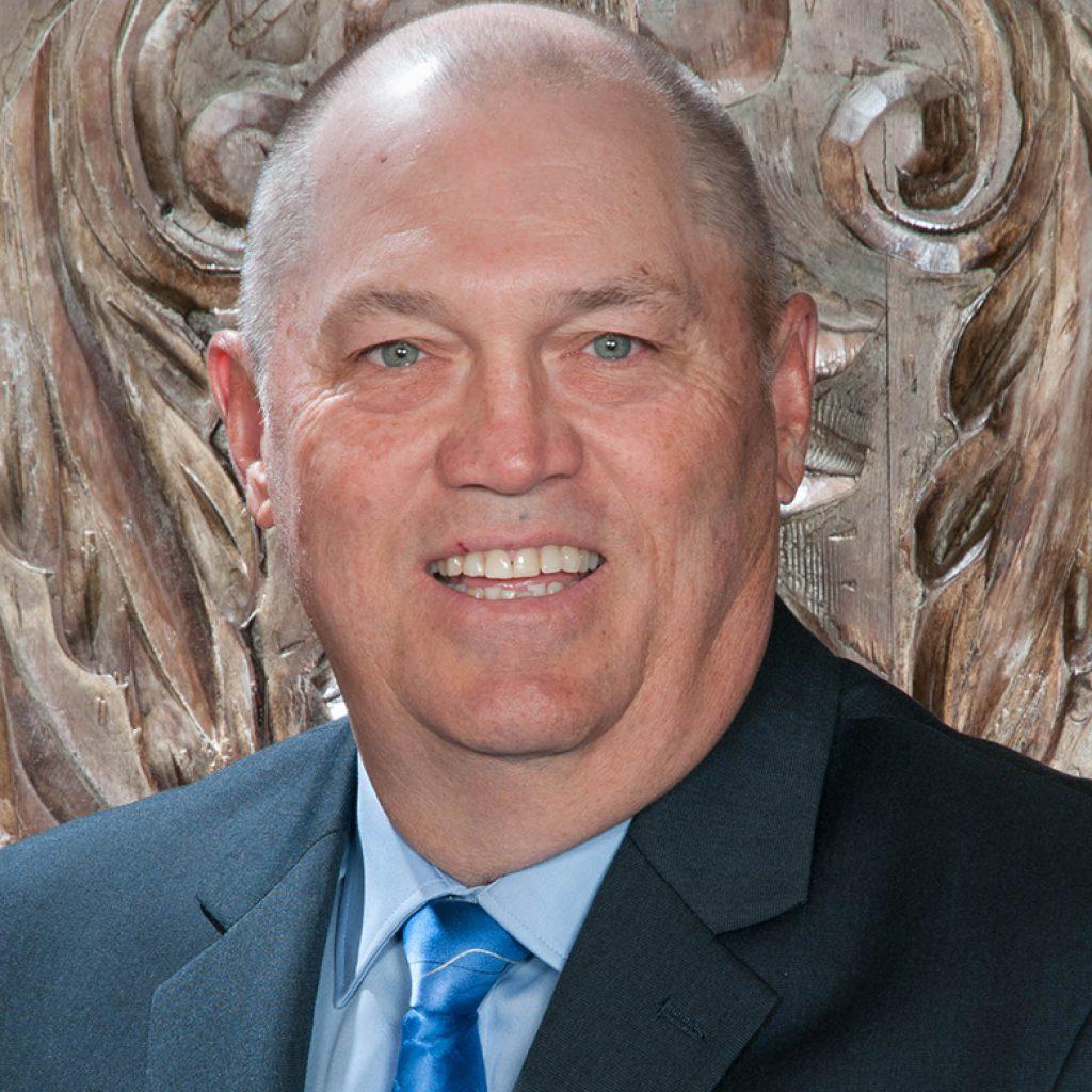 Frank Scopetti : President